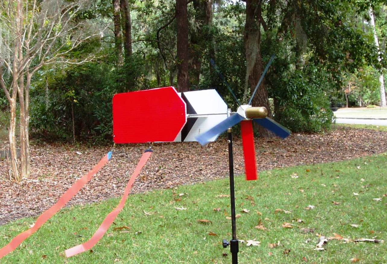 Shooting Range Orlando >> How To Make Wind Flags For Shooting - About Flag Collections